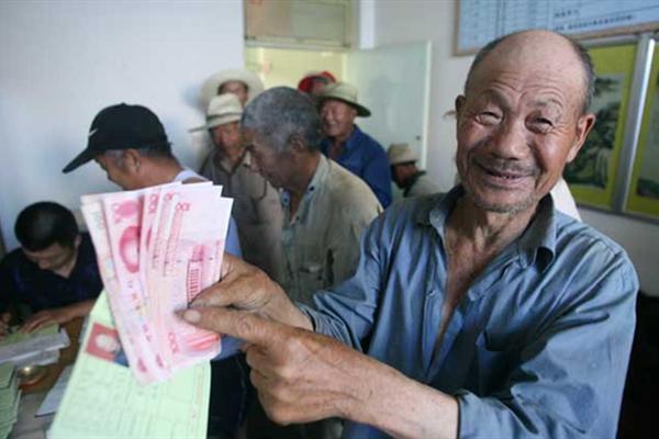 2021农村低保户一月能领多少钱?哪些人不能领取低保补贴?